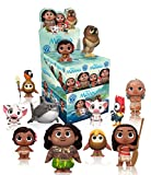 Funko Mystery Mini: Moana - One Mystery Figure Action Figure (Toy)