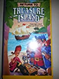 Return to Treasure Island [VHS]