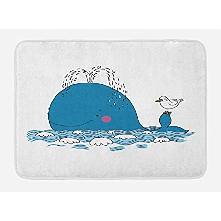 51%2BCPSDPKLL._SS450_ Whale Rugs and Whale Area Rugs