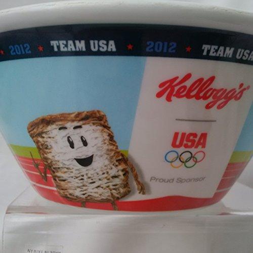 kelloggs-tony-the-tiger-cereal-bowl-kelloggs-london-olympics-bowl-2012-melamine-tony-the-tiger-bowl