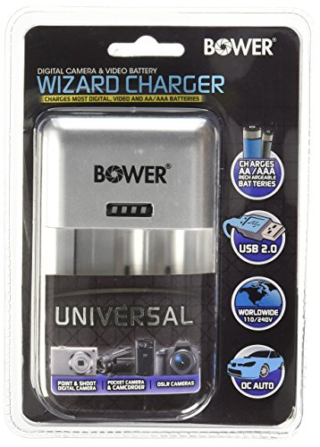 Fulfill All Of Your Charging Needs In One Handy Device. The New Wizard Charger F by Atlona Technologies