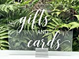 Gifts and Cards Acrylic Custom Modern Sign Personalized Review and Comparison