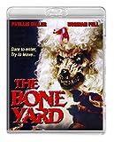 The Boneyard [Blu-ray] [Import]