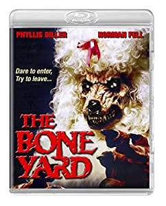 The Boneyard [Blu-ray]