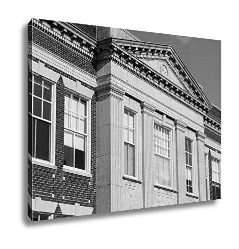 Ashley Canvas Catholic School United States, Wall Art Home Decor, Ready to Hang, Black/White, 16x20, AG6305896 by Ashley Canvas