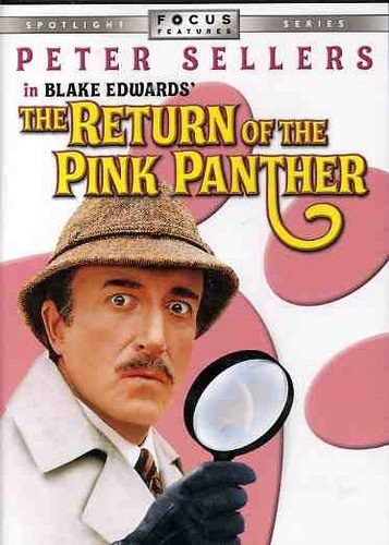 (The Return of the Pink Panther)