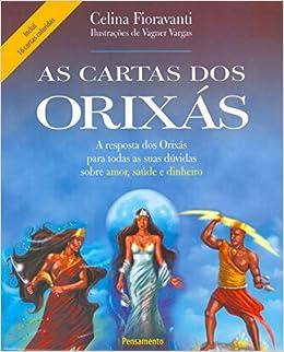 As Cartas dos Orixás (Em Portuguese do Brasil): Amazon.es ...