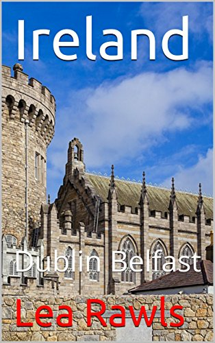 Ireland: Dublin Belfast (Photo Book Book 2) ()