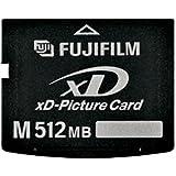 FUJIFILM DPC-M512 xDピクチャーカード512MB タイプM