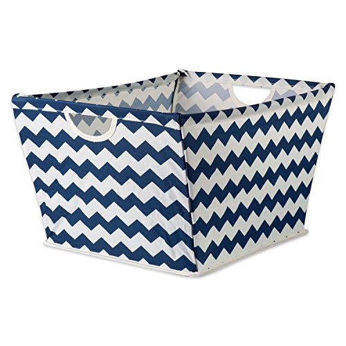 DII Polyester Trapezoid Collapsible Storage product image