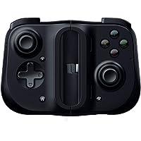Razer Kishi para Android - Controlador de Juegos para teléfonos Inteligentes, conexión USB-C, diseño ergonómico, Ajuste…