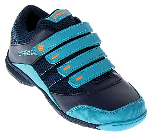 Brabo Shoe Velcro Junior