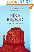 #1: Fire & Blood: A History of Mexico