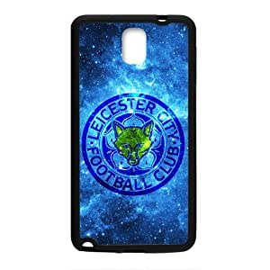 Leicester City Football Club Fashion Comstom Plastic case cover For Samsung Galaxy Note3