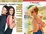 The Essential Julia Roberts 2 Pack - Erin Brockovich & Pretty Woman DVD Double Feature
