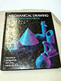 img - for Mechanical Drawing book / textbook / text book