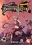 Borderlands 2: Tiny Tina's Assault on Dragon Keep (Mac) [Online Game Code]