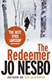The Redeemer by Jo Nesbo front cover