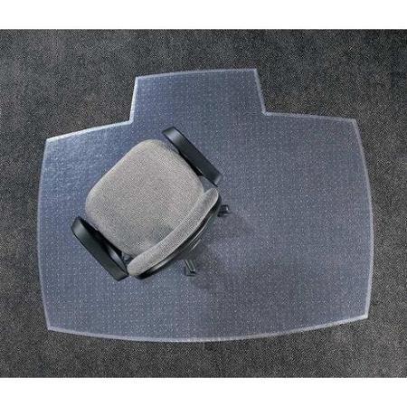 ALECO 120443 Arc Chair Mat,Carpet,48 x60 In.