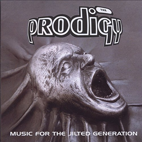 Music for The Jilted Generation : the Prodigy: Amazon.es: Música