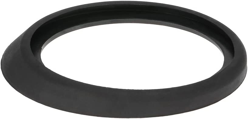 KKmoon Roof Aerial Rubber Gasket Seal for Astra Corsa Meriva