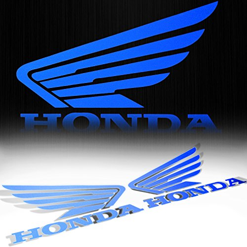 01 honda civic stickers - 9