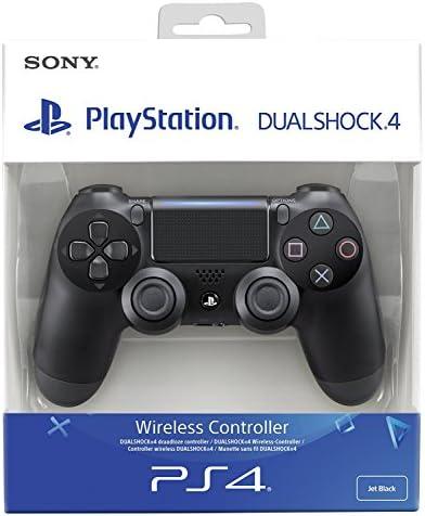 A la venta 5.000 unidades de Controller Sony Dualshock 4 V2 Black para PlayStation4