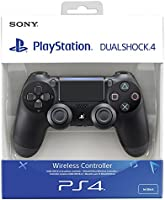 Sony Dualshock 4 V2 Mando Inalámbrico, Color Negro V2 (PS4)