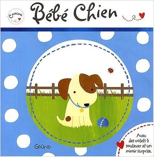 Bébé Chien epub, pdf