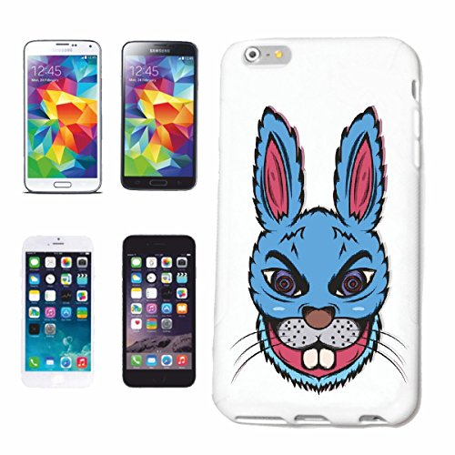 "cas de téléphone iPhone 7S ""BUNNY LIFESTYLE FASHION STREETWEAR HIPHOP SALSA LEGENDARY"" Hard Case Cover Téléphone Covers Smart Cover pour Apple iPhone en blanc"