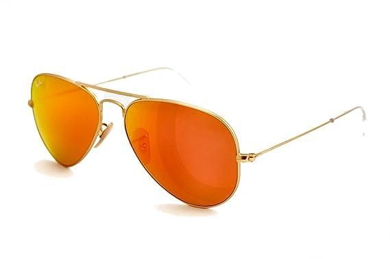 Ray-Ban AVIATOR 3025 112 69 - Lunettes de soleil femme  Amazon.fr ... 5adc2863621b