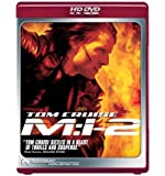 Mission: Impossible 2 [HD DVD] by Tom Cruise