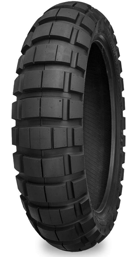 Shinko 805 Series Dual Sport Rear Tire - 150/70-17/Blackwall 4333046880