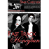 Fast Track to a Honeybun: Romantic Suspense with a Taste of Mystery (Honeybun Heat Book 3)