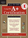 CompTIA A+ Certification All-in-One Exam Guide, Seventh Edition (Exams 220-701 and 220-702)