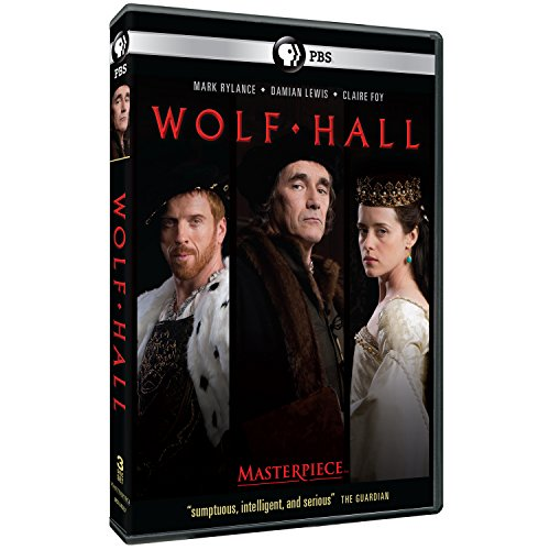 Masterpiece: Wolf Hall (Best Schools In Norfolk)