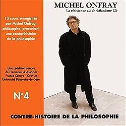 Contre-histoire de la philosophie 4.1