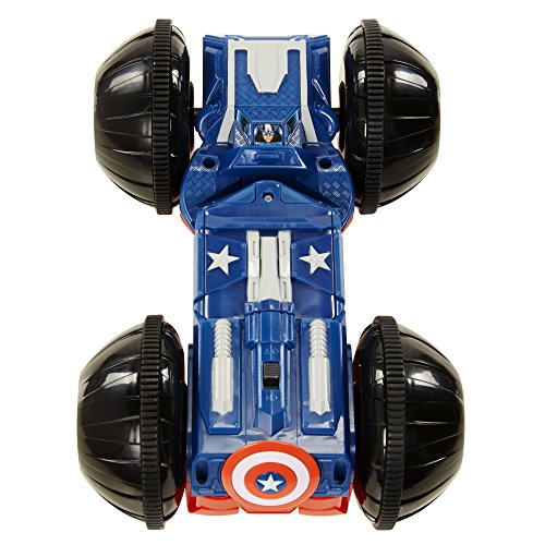 XPV Marvel Avengers RC Rollover Rumbler