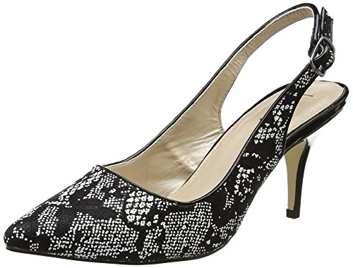 Lowyer Lowyer Lotus Pumps Damen Damen Damen Lotus Pumps Slingback Lotus Lowyer Slingback pw4Iq6