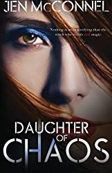Daughter of Chaos (Red Magic) (Volume 1)