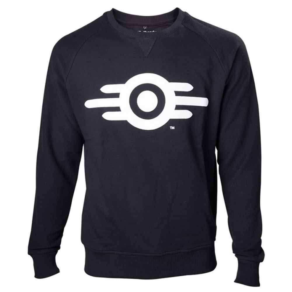FALLOUT 4 Men's Vault Tec Sports Jumper