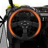 Can Am Maverick TRAIL Heated Steering Wheel - 715004283