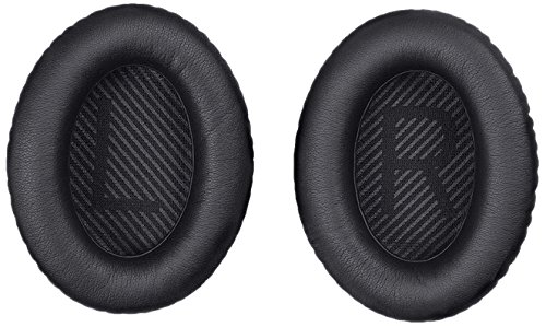 Bose Ear Cushion Kit for QuietComfort 35 Headphones, Pair by Bose