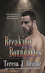 Breaking Boundaries (Military Romantic Suspense) (SEAL Team Heartbreakers Book 5)
