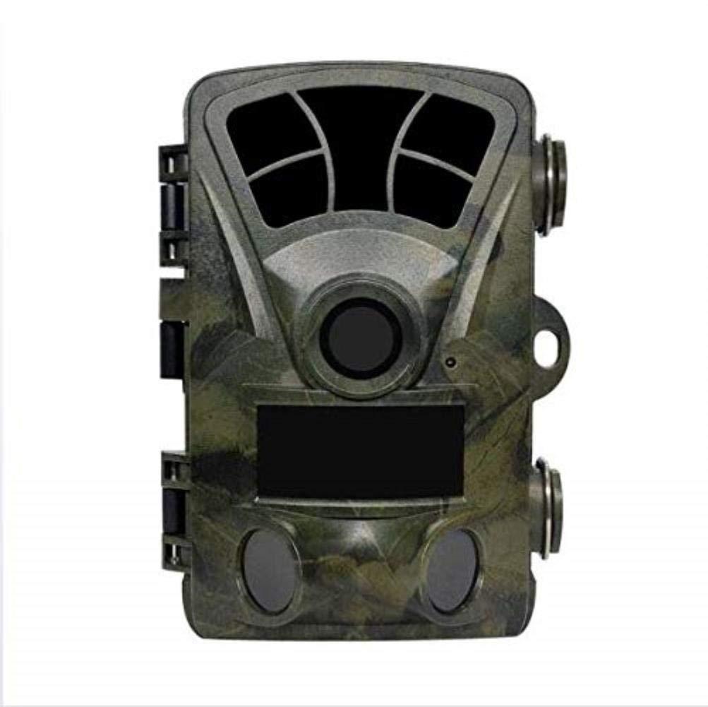 【送料無料(一部地域を除く)】 野生生物トレイルカメラ1080 p 16mpリモートモニタリング2.4インチ液晶ナイトビジョン動き検出超ロングスタンバイip54防水狩猟カメラ B07QZCTN43 B07QZCTN43, ゴルフパートナー:3ef3a4ea --- efichas.com.br
