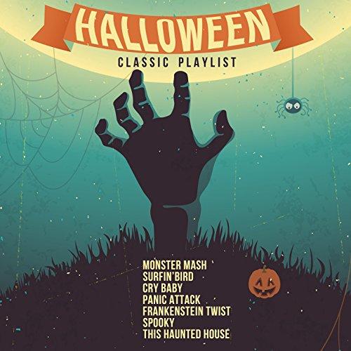 Monster Mash (Halloween Song Playlists)