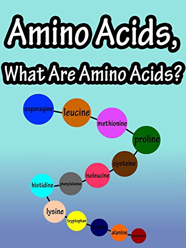 - Amino Acids, What Are Amino Acids?