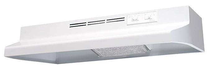 Best ductless under cabinet range hoods