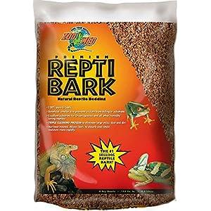 Zoo Med Reptile Bark Fir Bedding, 8 Quarts 27