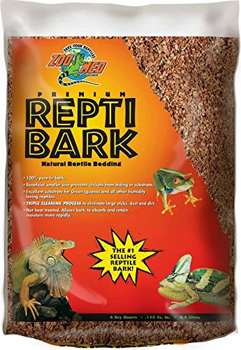 Zoo Med RB-8E Repti Bark, 8,8 litros RB8